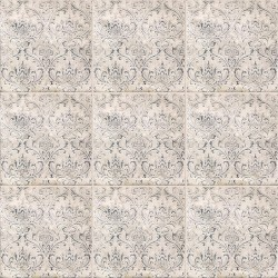 Azulejo MILANO DECOR DAMAN BEIGE de MAINZU