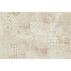 Azulejo FRESCO DECO CROCHET LIGHT de MARAZZI